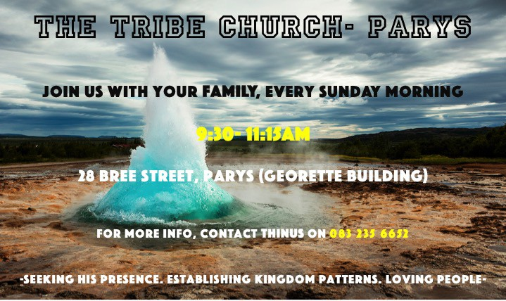 Parys Service @ Georette Building | Parys | Free State | South Africa
